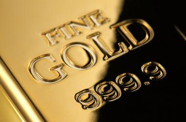 Wert des Goldes
